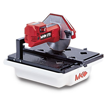 "Economy 7"" Bench Wet Saw - Model 170 (A10476)"