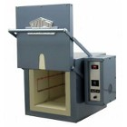 Glass Annealing Oven