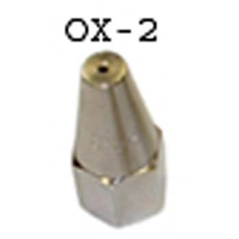 OX-2 Series Tips (A10061)