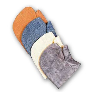 "Cover Mitts 10"" Unlined 22oz Kevlar (A10742-01)"