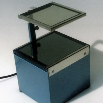 "BENCH MODEL 6"" X 6"" POLARISCOPE 115V, 60Hz (A10815)"