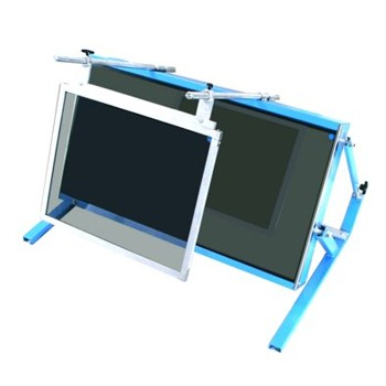 "BENCH MODEL 10"" X 19"" POLARISCOPE 115V, 60Hz (A10820)"