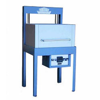 BELL STYLE GLASS ANNEALING OVEN Model 125 (Model 125)
